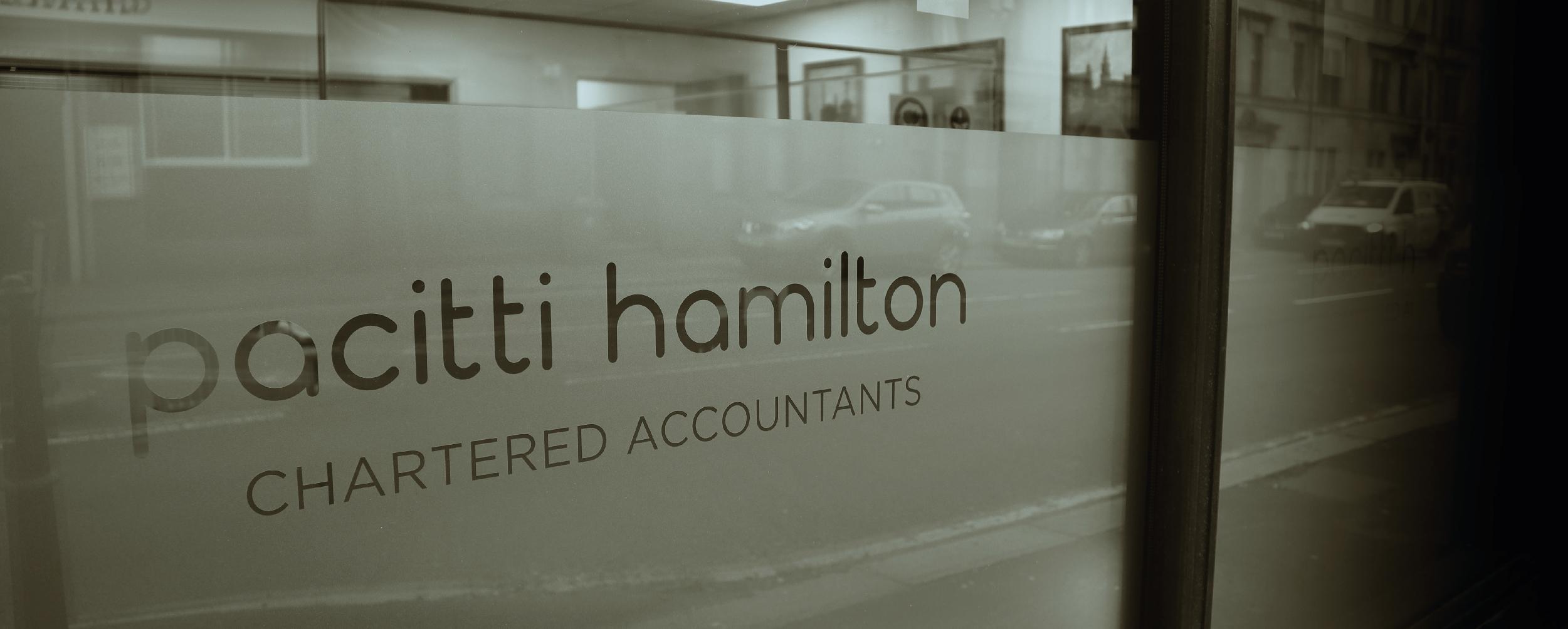 Pacitti Hamilton